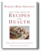 Recipes for Health